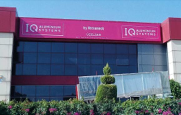 IQ Aluminium Systems
